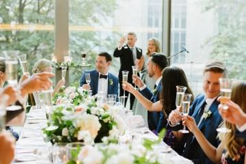 Elegant Toronto Wedding by Mango Studios 36