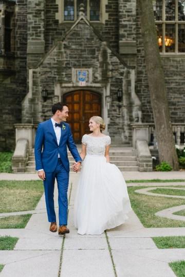 Elegant Toronto Wedding by Mango Studios 43