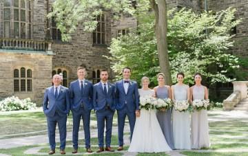 Elegant Toronto Wedding by Mango Studios 45