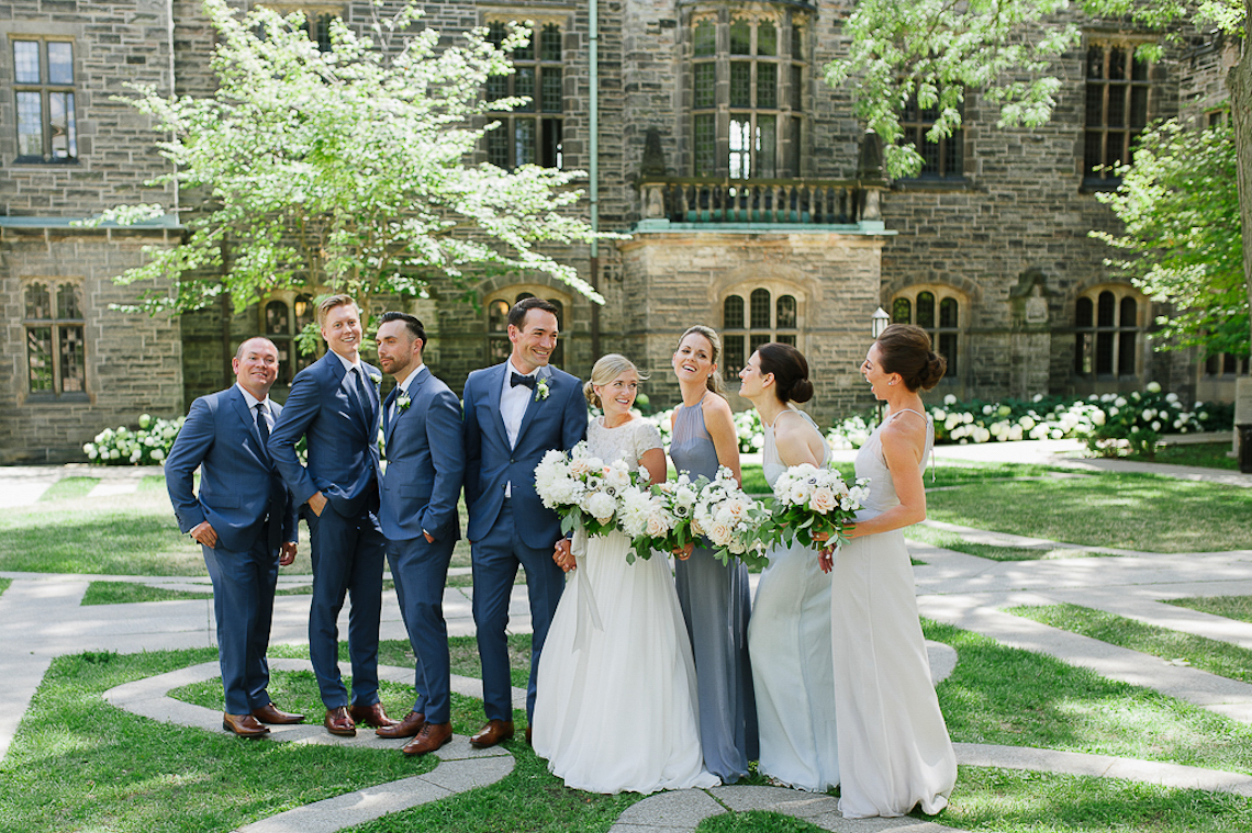 Elegant Toronto Wedding by Mango Studios 9
