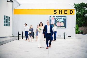 Fun BBQ Wedding by Myke & Teri Photography 29