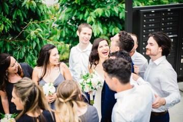 Fun BBQ Wedding by Myke & Teri Photography 31