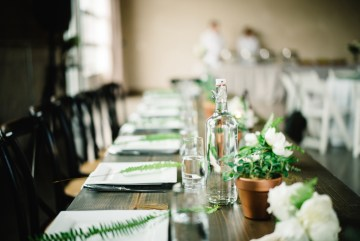 Fun BBQ Wedding by Myke & Teri Photography 37