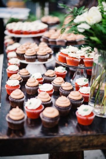 Fun BBQ Wedding by Myke & Teri Photography 40