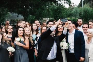 Fun BBQ Wedding by Myke & Teri Photography 50