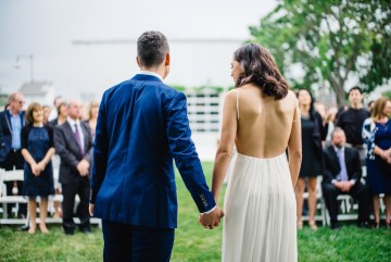 Fun BBQ Wedding by Myke & Teri Photography 75