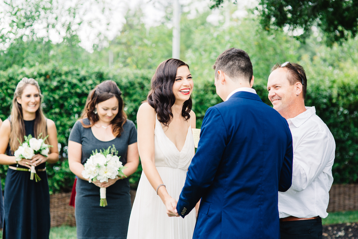 Fun BBQ Wedding by Myke & Teri Photography 8