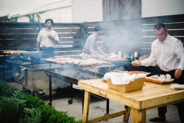 Fun BBQ Wedding by Myke & Teri Photography 80