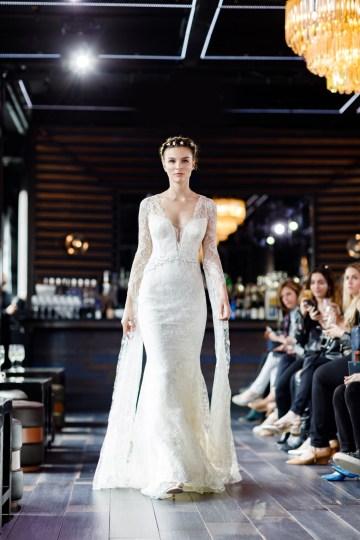 Gemy Maalouf Wedding Dress Collection 16