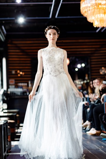 Gemy Maalouf Wedding Dress Collection 27