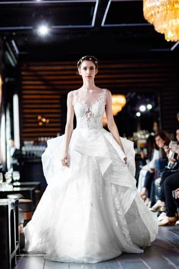 Gemy Maalouf Wedding Dress Collection 30