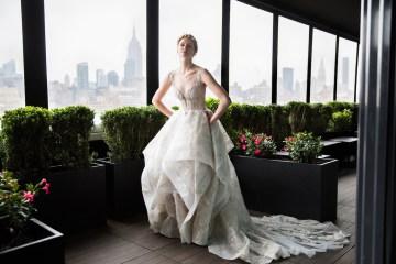Gemy Maalouf Wedding Dress Collection 34