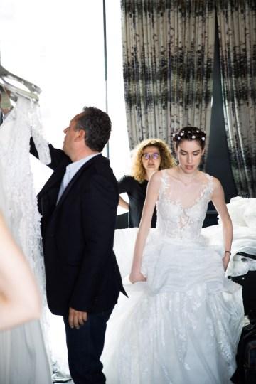 Gemy Maalouf Wedding Dress Collection 36