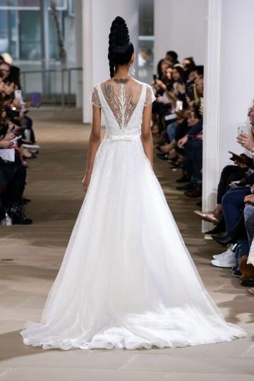 Ines Di Santo Wedding Dress Collection 17