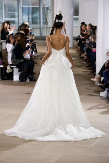 Ines Di Santo Wedding Dress Collection 24