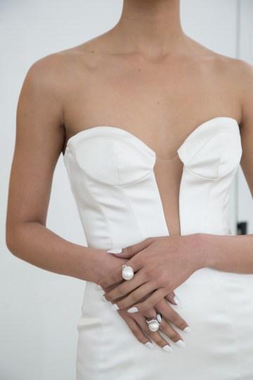 Ines Di Santo Wedding Dress Collection 8