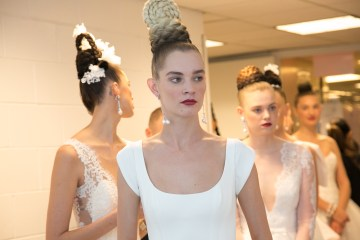 Ines Di Santo Wedding Dress Collection 9