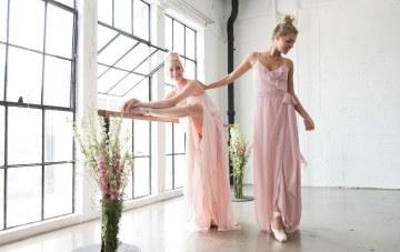 Joanna August Bridesmaid Dresses 4