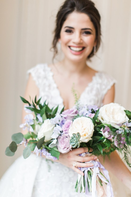 Luxurious Wedding Inspiration by Cecelina Photography and The New Wonderful 14