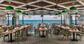 Ocean Riviera Paradise Honeymoon 2