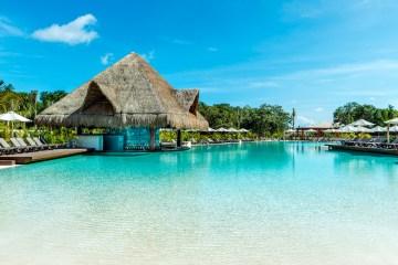 Ocean Riviera Paradise Honeymoon 45