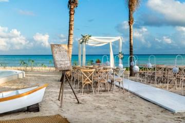 Ocean Riviera Paradise Honeymoon 7