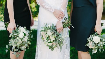 Palm Springs Wedding by Amy and Stuart Photography and Oui Events 19