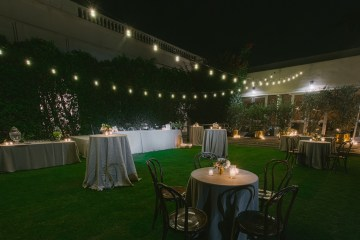 Palm Springs Wedding by Amy and Stuart Photography and Oui Events 35