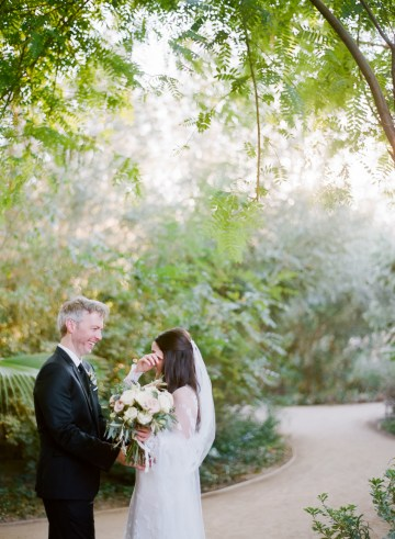 Palm Springs Wedding by Amy and Stuart Photography and Oui Events 47