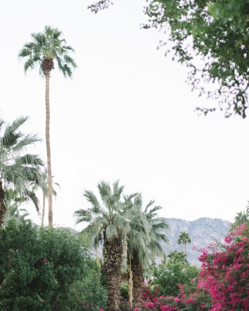Palm Springs Wedding by Amy and Stuart Photography and Oui Events 61