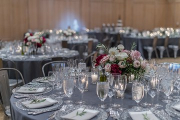 Palm Springs Wedding by Amy and Stuart Photography and Oui Events 80