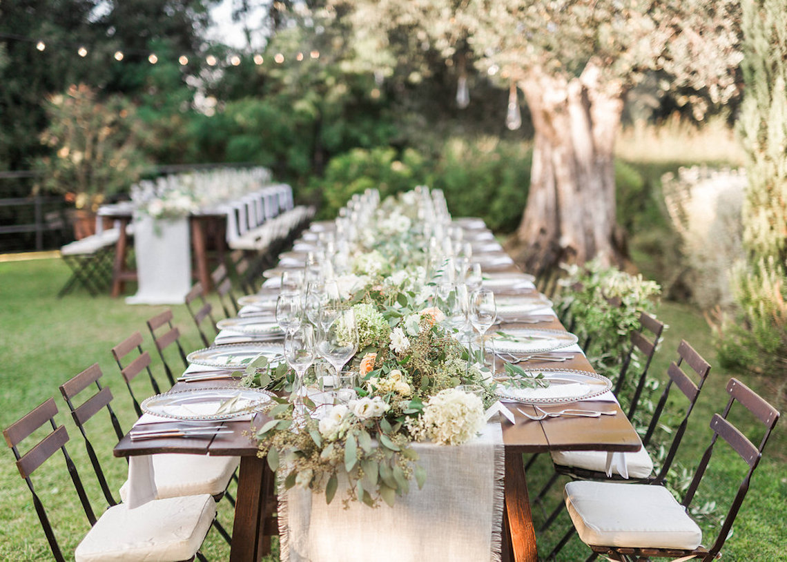 Romantic & Intimate Tuscan Wedding by Adrian Wood Photography 104