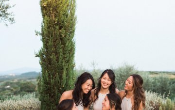 Romantic & Intimate Tuscan Wedding by Adrian Wood Photography 113