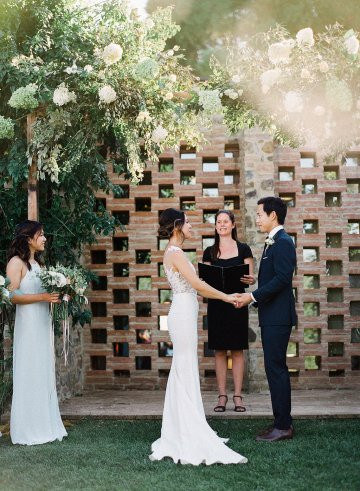 Romantic & Intimate Tuscan Wedding by Adrian Wood Photography 118