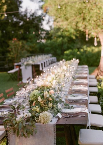 Romantic & Intimate Tuscan Wedding by Adrian Wood Photography 129