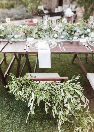 Romantic & Intimate Tuscan Wedding by Adrian Wood Photography 32
