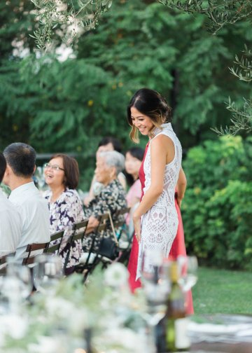Romantic & Intimate Tuscan Wedding by Adrian Wood Photography 48