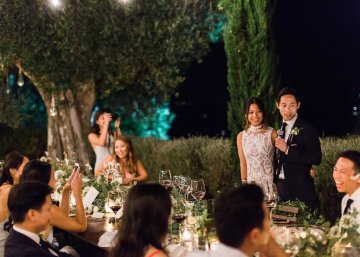 Romantic & Intimate Tuscan Wedding by Adrian Wood Photography 55