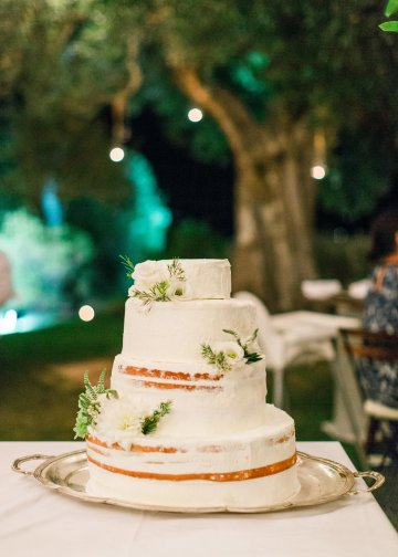 Romantic & Intimate Tuscan Wedding by Adrian Wood Photography 56