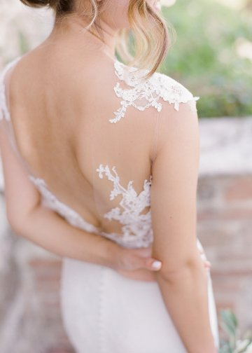 Romantic & Intimate Tuscan Wedding by Adrian Wood Photography 64
