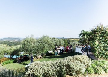 Romantic & Intimate Tuscan Wedding by Adrian Wood Photography 78