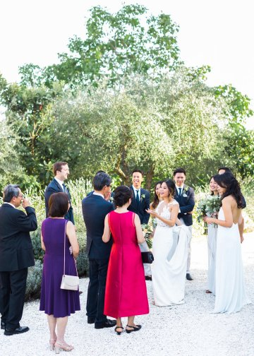 Romantic & Intimate Tuscan Wedding by Adrian Wood Photography 89
