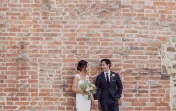 Romantic & Intimate Tuscan Wedding by Adrian Wood Photography 93