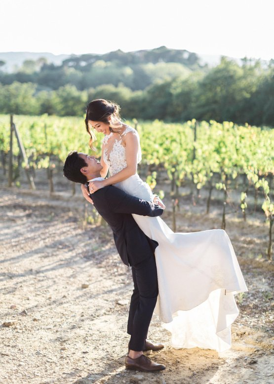 Romantic & Intimate Tuscan Wedding by Adrian Wood Photography 97