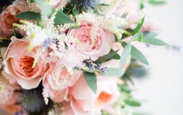 Romantic Irish Wedding by Cecelina Photography 02