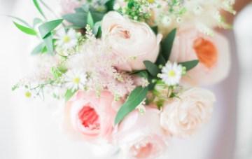 Romantic Irish Wedding by Cecelina Photography 10
