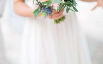 Romantic Irish Wedding by Cecelina Photography 12