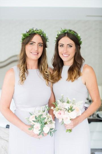 Romantic Irish Wedding by Cecelina Photography 26