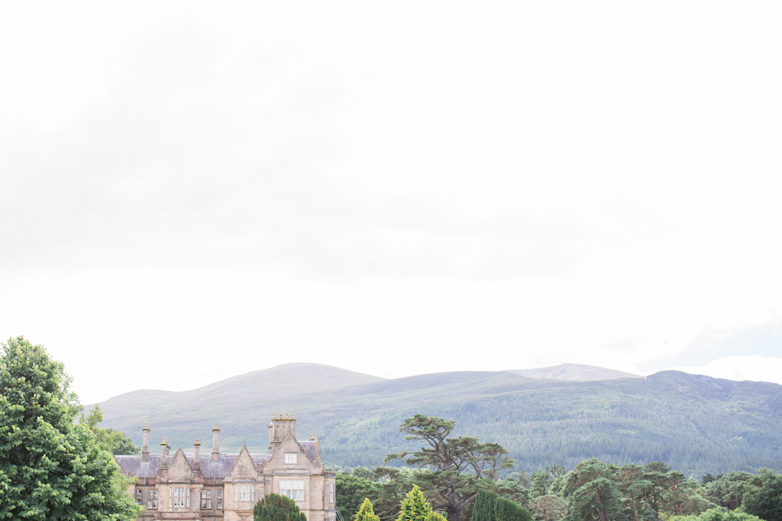 Romantic Irish Wedding by Cecelina Photography 37