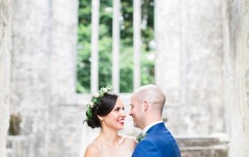 Romantic Irish Wedding by Cecelina Photography 46